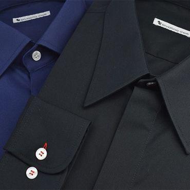 Chemises Casual Sport pour homme - Tartan Flanelle