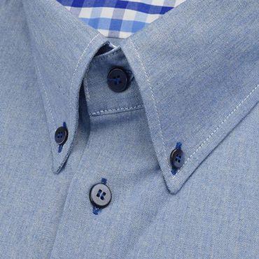 Chemises Denim , chambray et jeans