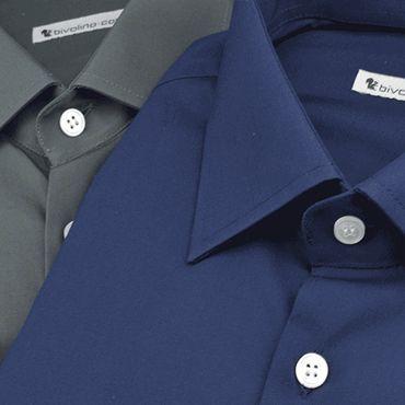 Casual, Linnen, Tartan Flanel en Trendy  Stretch overhemden