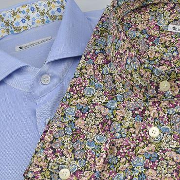 Prints, Flowers and Liberty of London fabrics