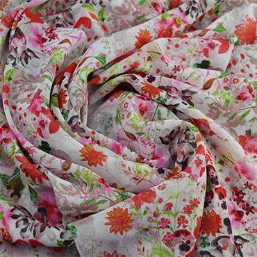 Prints, Floral pattern prints for women blouses