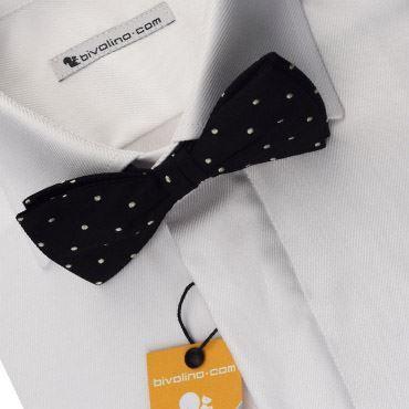 Smoking , Tuxedo en Black-Tie heren hemden