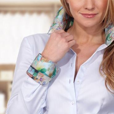 Blouses Cuffs Women - Cuffs for ladies blouses