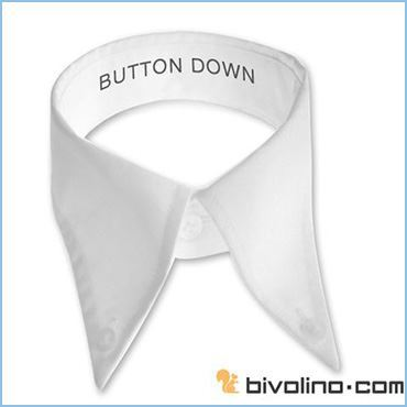 Overhemd Button Down Boord