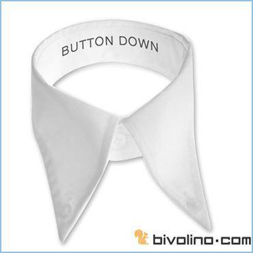 Hemd Button Down Kraag