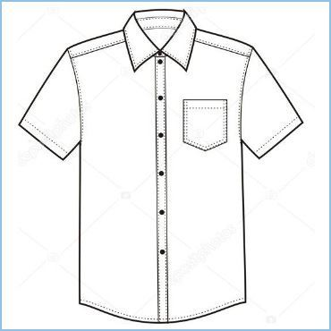 Chemises Manches Courtes - Chemisettes