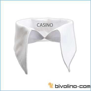 Casino Kragen Damen