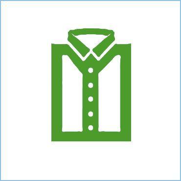 GREEN SHIRT - OLIVE GREEN SHIRT - BOTTLE GREEN SHIRT - MINT GREEN SHIRT