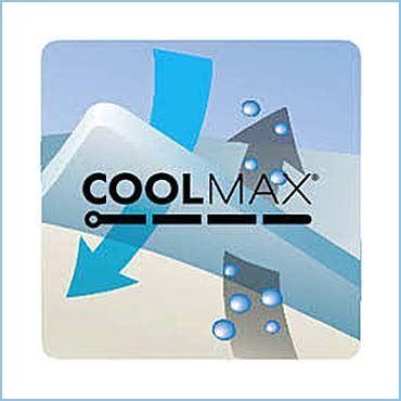 COOLMAX - COOLMAX HEMD