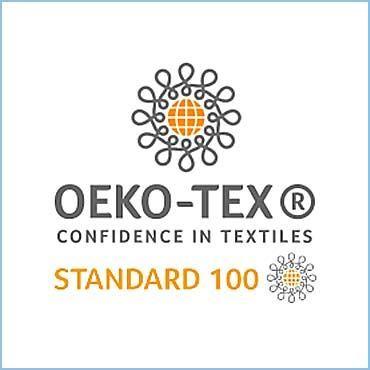 Oeko-Tex Standard 100 Overhemden