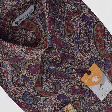 Prints, Bloemen motieven en Liberty of London stoffen dames blouses