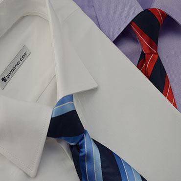 'Try-Out Overhemd' nieuwe klanten -  je eerste maatoverhemd voor 39,-€
