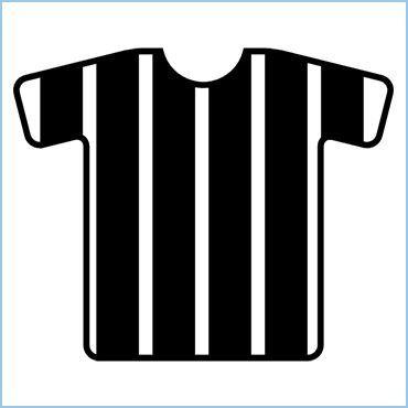 FUßBALL-HEMDEN UND FUSSBALLHEMD - FANSHIRTS