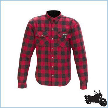 MOTO SHIRT - MOTORCYCLE SHIRT
