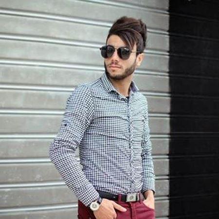 Youssef Mouali