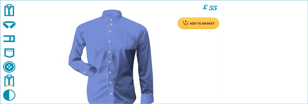 0d64d85fab11 Made to Measure Shirts online - Shirt Made to Measure