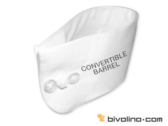 Convertible barrel