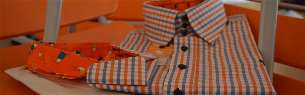 'Oranje Holland' Shirts