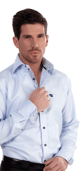 oxford shirt bivolino