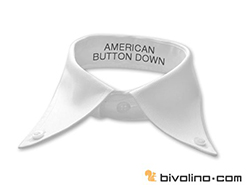 American button down boord