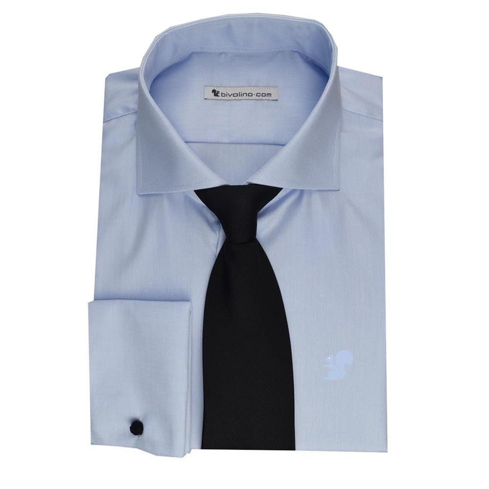 LIGHT BLUE SHIRT MENS - BLUE SHIRT MENS - LIGHT BLUE SHIRT