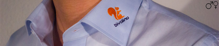 Entreprise Image Corporate Shirts
