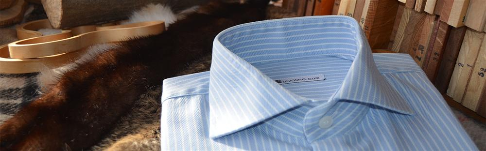 Organic fabrics and bio-cotton men shirts