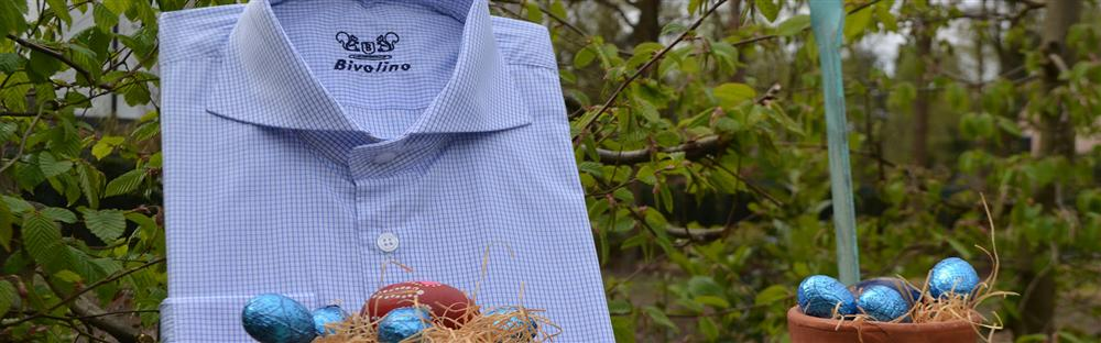 Checked gingham men shirts
