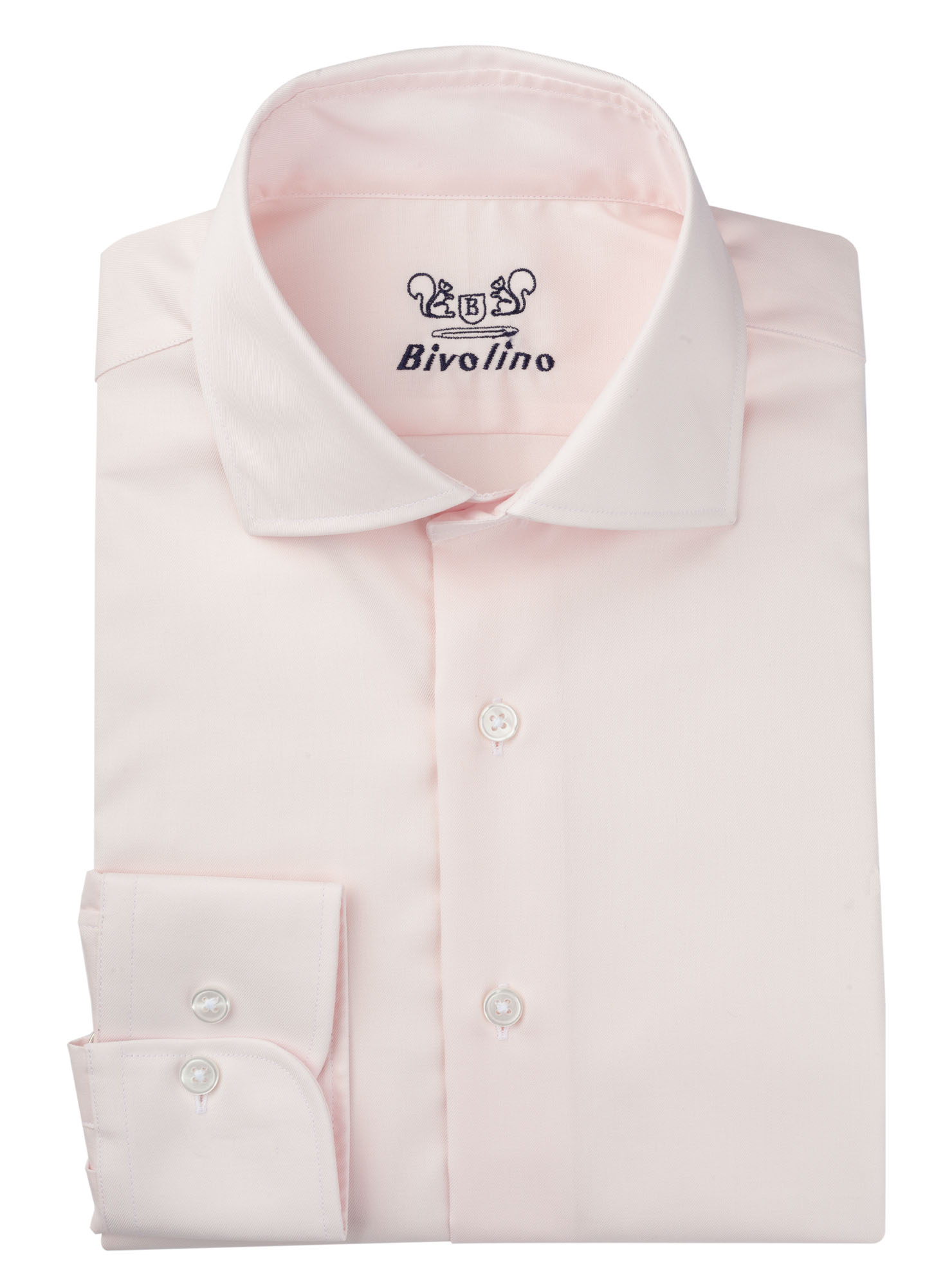 ANDRIA  - Men's Shirt Cotton anti-stains and repellent - INDUO 3