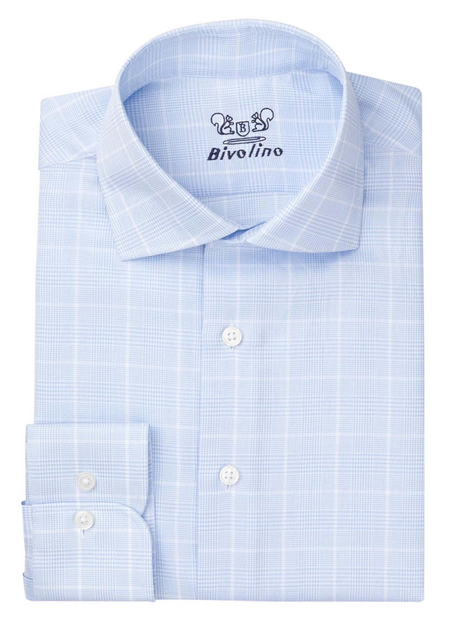 PERUGIA - chemise homme coton déperlant anti-tâches - INDUO 1