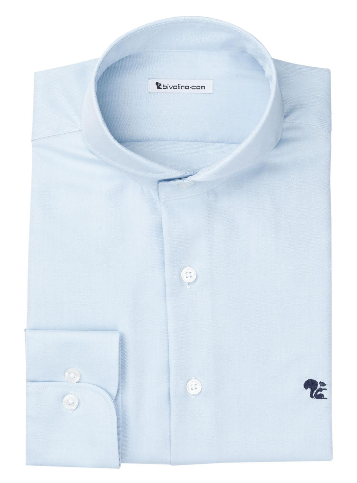 REGGIMILIA - chemise homme coton déperlant anti-tâches - INDUO 8