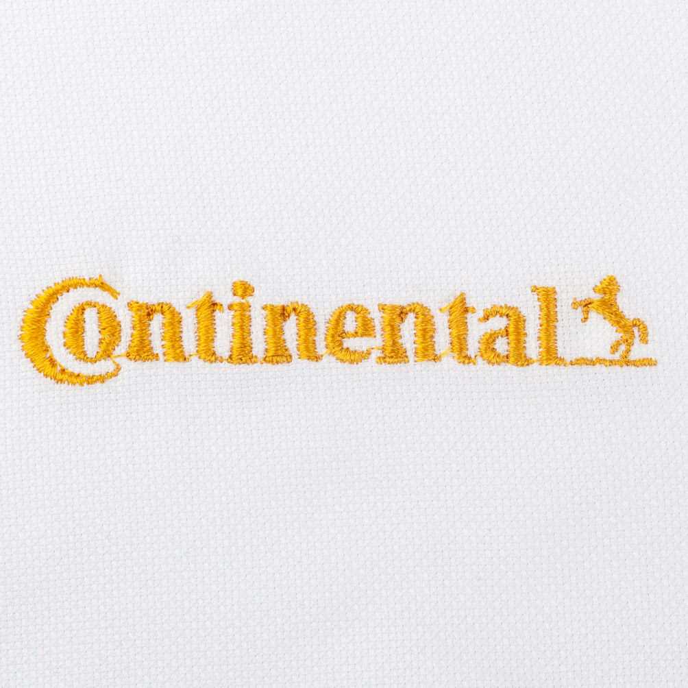 CONTINENTAL  - CORPORATE MEN SHIRT WITH LOGO