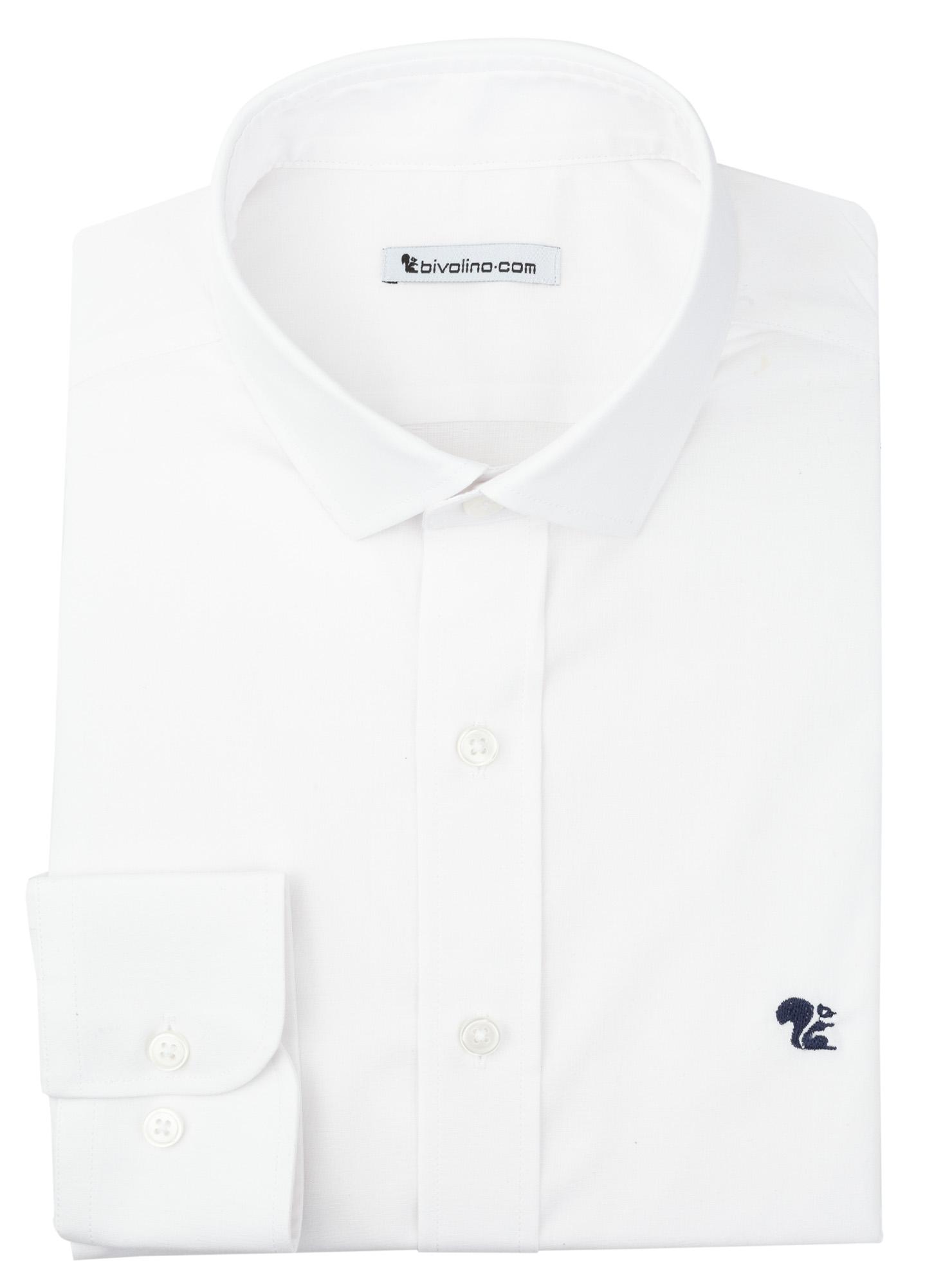 LICABRIANO - Cotton Stretch Men's Shirt  - Reso 2