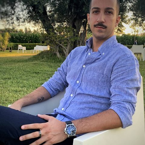 Francesco Saitta