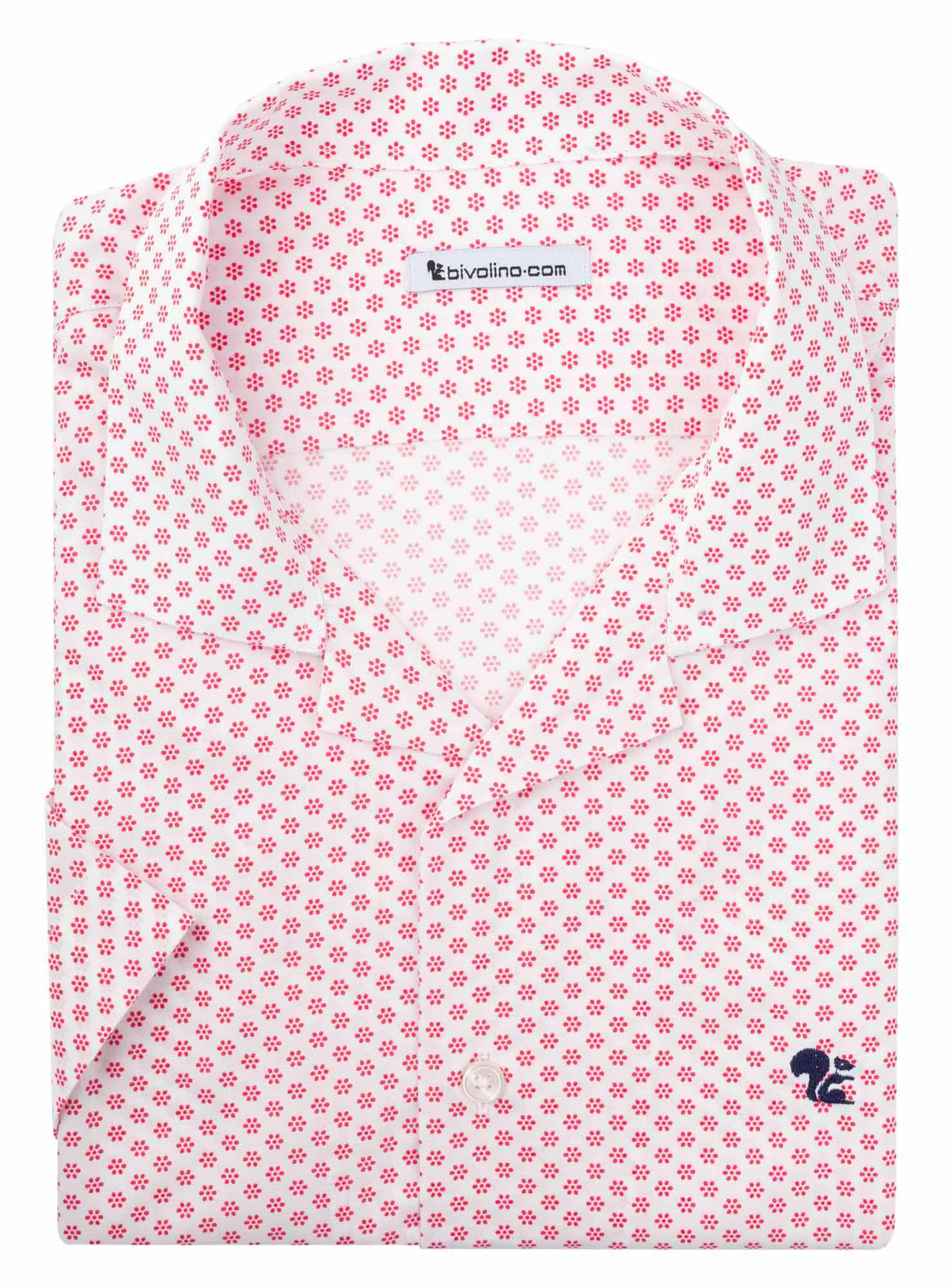 Niwani - cotton hawaiian shirt - Manio 3
