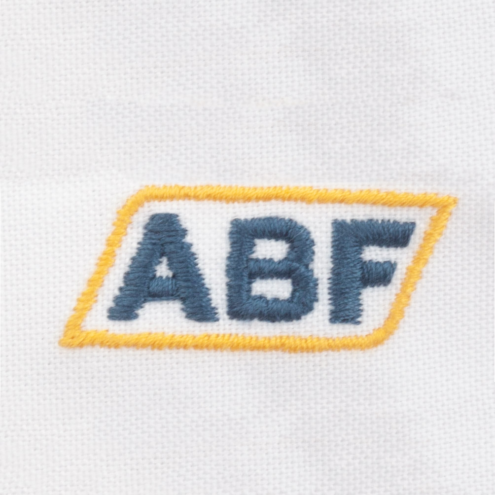 ABF - CHEMISE CORPORATE AVEC LOGO