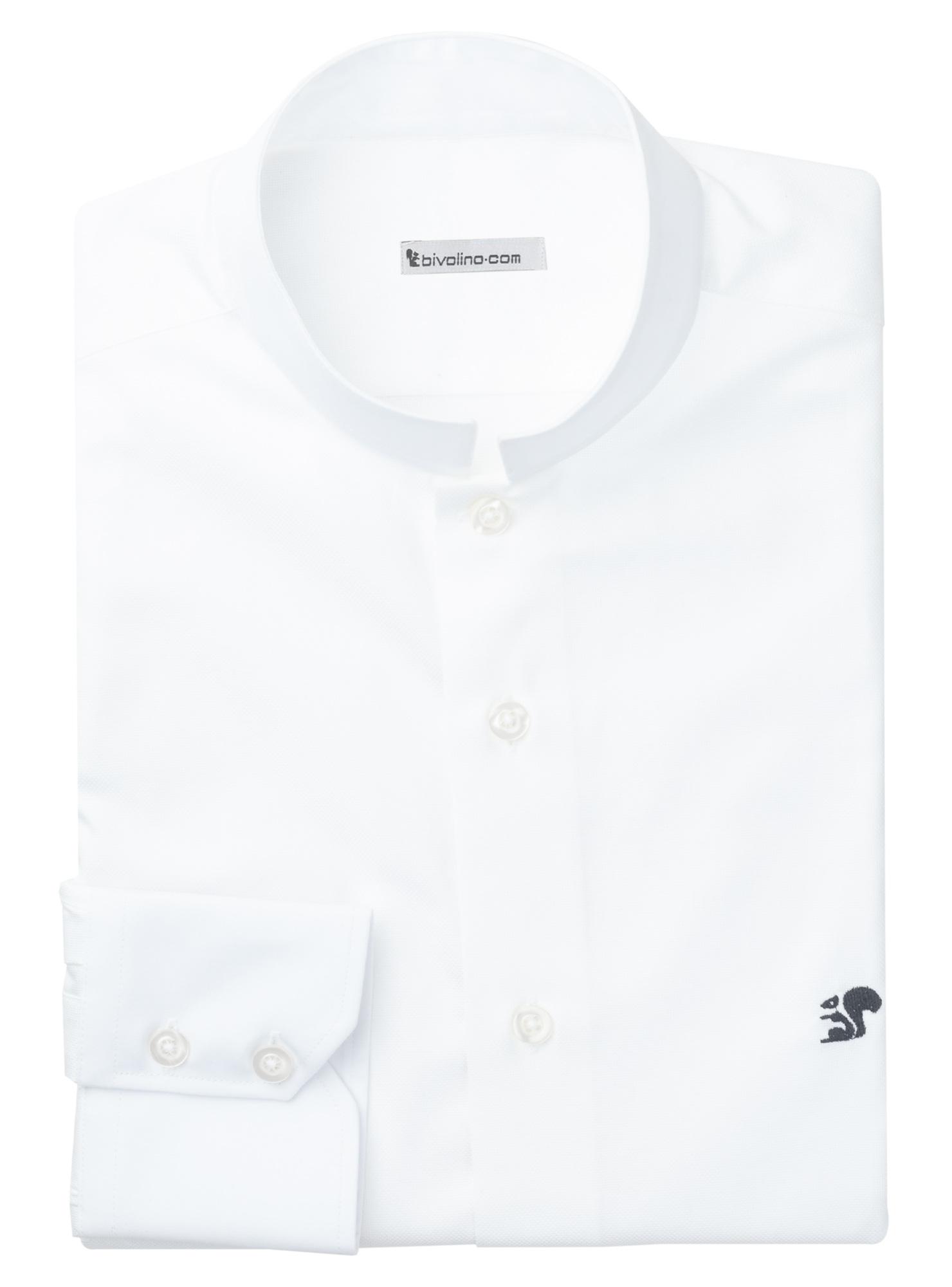 GROSSETO - LABA CLIFTON camisa de hombre - LABA 5 CLIFTON